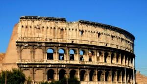 Das legendäre Kolosseum in Rom erleben mit staedtereisen-europa.ch
